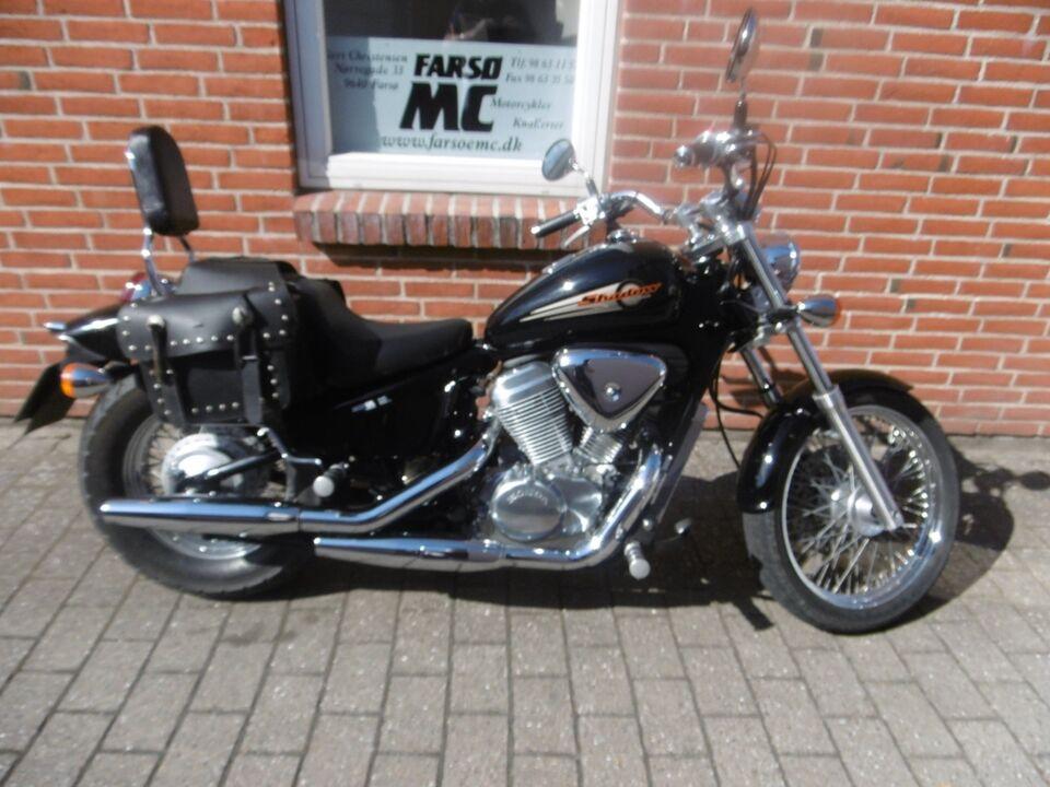 Honda, vt600c, ccm 600