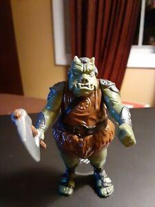 Vintage-1983-Kenner-Star-Wars-Gamorrean-Guard-Figure-Complete-Original-NO-COO