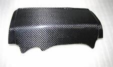 Für Audi Q7 4.2 FSI V8 Echt Carbon Motor Abdeckung NEU