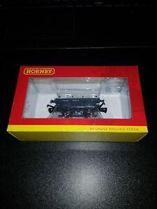 OO Gauge Hornby R6643A BR Shunters Truck Park Royal Model Wagon rollingstock