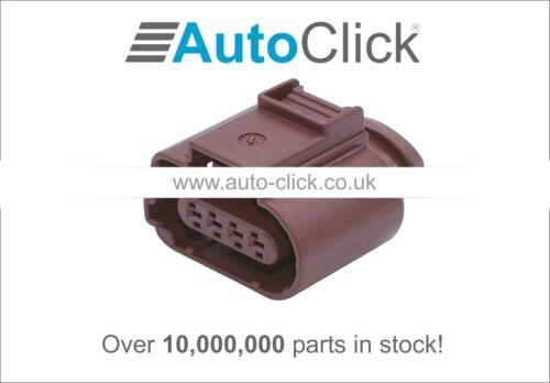 8K0 973 704A Volkswagen 4 Vías Conector Kit con terminales y sellos AC733
