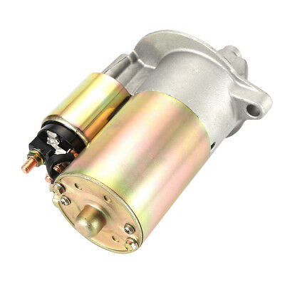 High Torque Starter for Ford 5.0L 302 5.8L351 w//AT TRANS 5SPEED Mustang