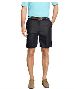 LANDS-END-Men-039-s-9-034-Microfiber-Golf-Short-MSRP-49-00