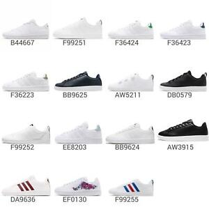adidas-Neo-Advantage-Clean-QT-VS-Footwear-Men-Women-Shoes-Sneakers-Pick-1
