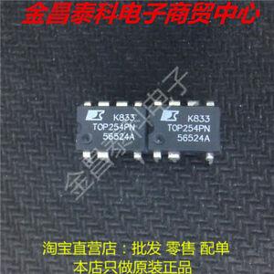 Integrated 10PCS TOP256PN Encapsulation:DIP-7,Enhanced EcoSmart