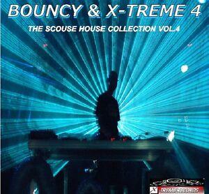 BOUNCY-amp-X-TREME-4-2009-SCOUSE-HOUSE-WIGAN-PIER-DJ-MIX-CD