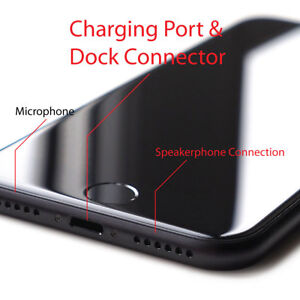 the latest 582be 9d24d Details about iPhone 8 Plus Charging Port Repair Replacement Service - Fast  Return!!!!!