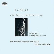 Ode for St CeciliaS Day von Archiv Pro (Universal)   CD   Zustand sehr gut