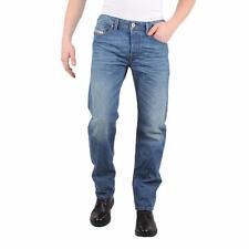 NWT DIESEL LARKEE WASH 0R83P Regular-Straight Jeans W28 L32