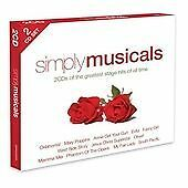 1 of 1 - Simply Musicals (2009)