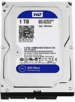 1tb Desktop Hard Drive, Data Storage Electronics Computers Internal Accessories