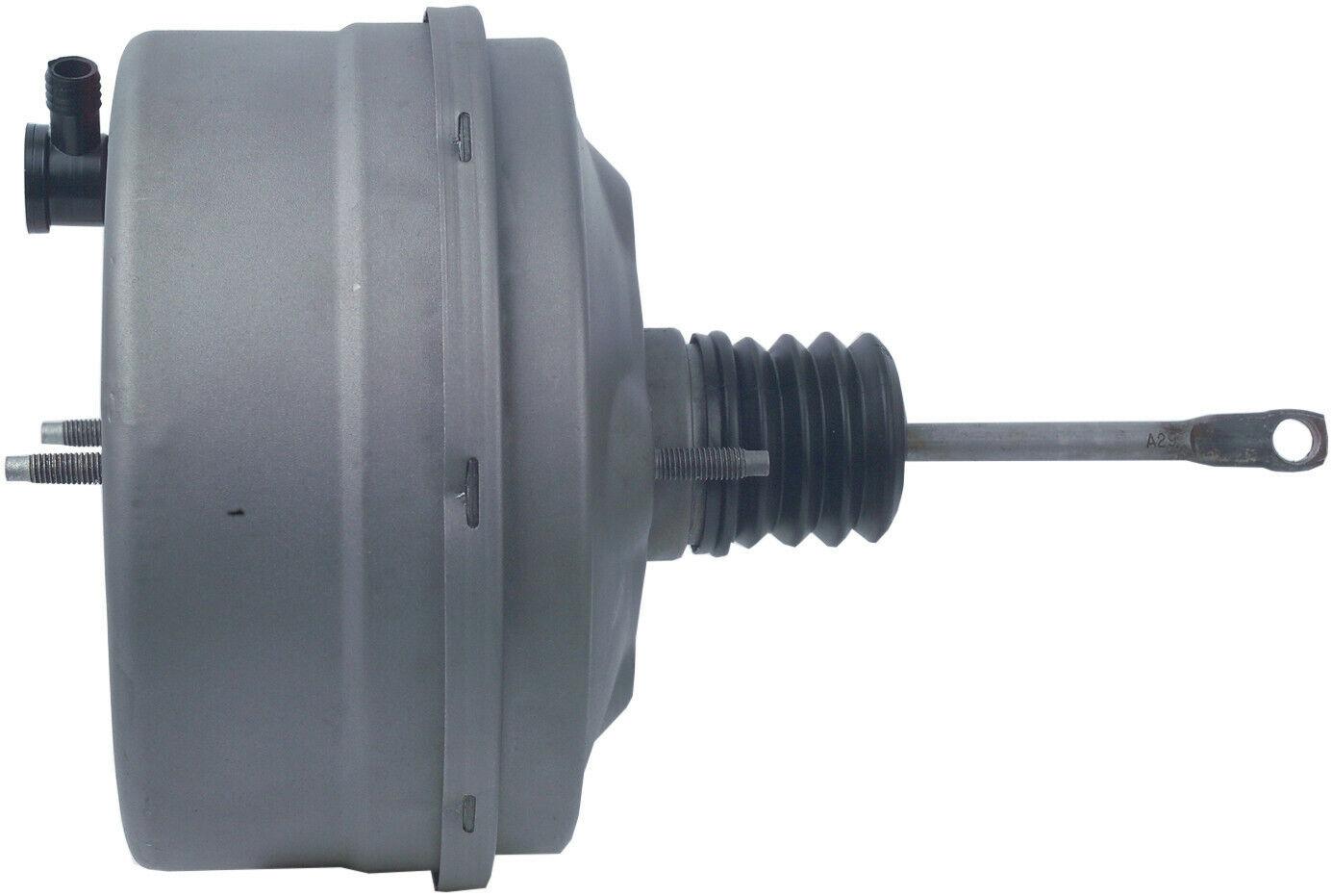 Power Brake Booster-Vacuum Cardone 54-71600 Reman