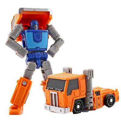 NEW Transformed toy V level universal throne Boy toys In Stock !