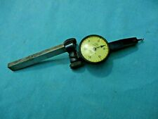 Dial Test Indicator Federal Products Corp Pat No 2141627