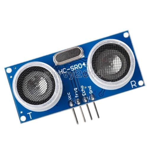 HC-SR04//HC-SR04P Ultrasonic Module Distance Measuring Sensor for Arduino