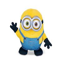 Minions Movie Sing and Dance Bob