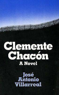 Clemente Chacon, Jose Antonio Villarreal, Good Book