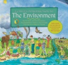 A Child's Introduction to the Environment: The Air, Earth, and Sea Around Us- Pl