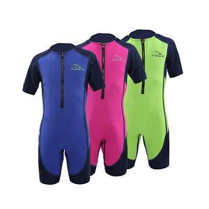 Aqua Sphere Stingray HP Shorty für Jungen und Mädchen Schwimmanzug