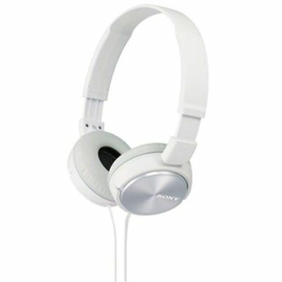 Sony ZX Series MDR-ZX310AP Headband Stereo Headset(Any color)