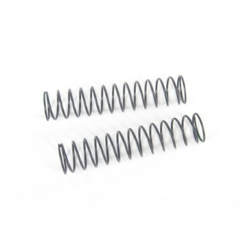 2 Z-AXI233008 AXIAL Spring 13x70mm 2.4lbs//in Green
