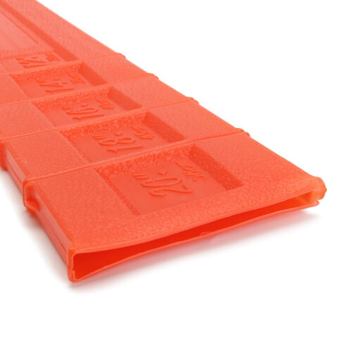 12/'/' 14 16 18 20/'/' Chainsaw Bar Cover Scabbard Protector Universal Guide Plate !