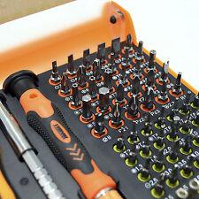 72 PCS PREMIUM REPAIR SCREWDRIVER SET Tool KIT FIX FOR PHONES/LAPTOP/PSP/TABLET