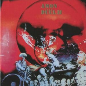 Amon-Duul-II-Tanz-Der-Lemminge-CD