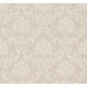 Details About Creation Classic Damask Pattern Fabric Motif Textured Vinyl Wallpaper 305047
