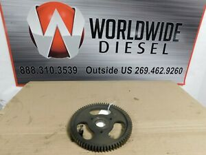 Cummins-ISX15-Camshaft-Gear-Part-3680522