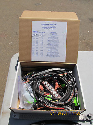 Jeep pe�as e acessorios collection on ebay! on jeep gpw wiring harness Jeep Relay Wiring Jeep Wrangler Wiring Harness Diagram