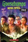 Goosebumps the Movie: The Movie Novel by R L Stine (Paperback / softback, 2015)