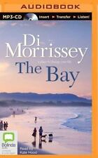 The Bay by Di Morrissey (2014, MP3 CD, Unabridged)