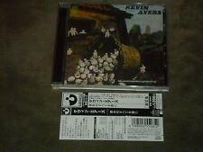 Kevin Ayers Whatevershebringswesing Japan CD Mike Oldfield David Bedford