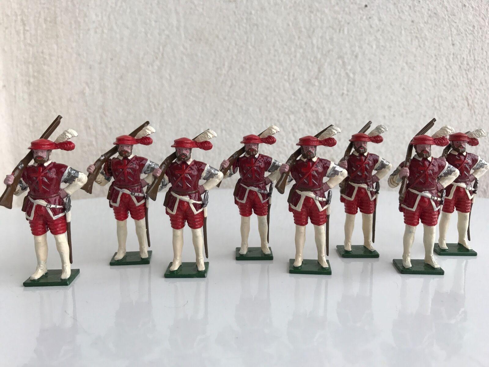 SOLDATS ANGLAIS  TRADITION OF LONDON -  EXCELLENT ETAT SANS BOÎTE
