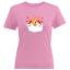 Care-Bears-Tenderheart-Bear-Classic-Heart-Love-Girls-Juniors-Women-Tee-T-Shirt thumbnail 8