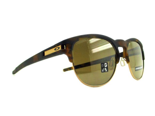 56ef9d452ad oo9394-03 52 Oakley Sunglasses Latch Key Matte Brown Tortoise Prizm Tungsten