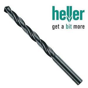 1 X Heller HSS-R Forets 1.5 mm idéaux tôle fer acier