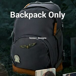 BACKPACK-Video-Game-Prop-Replica-Only-Ellie-Edition-Last-of-Us-Part-II-2-PS4-New