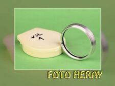 Nahlinse Vorsatzlinse 1  49 mm, Close-up 1   02621