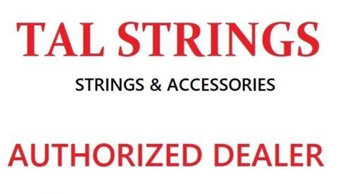 D/'Addario EJ94 Requinto Guitar Strings 6 String Juegos De Cuerdas Requinto
