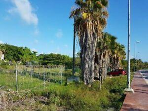 Terreno en venta en Punta Sam