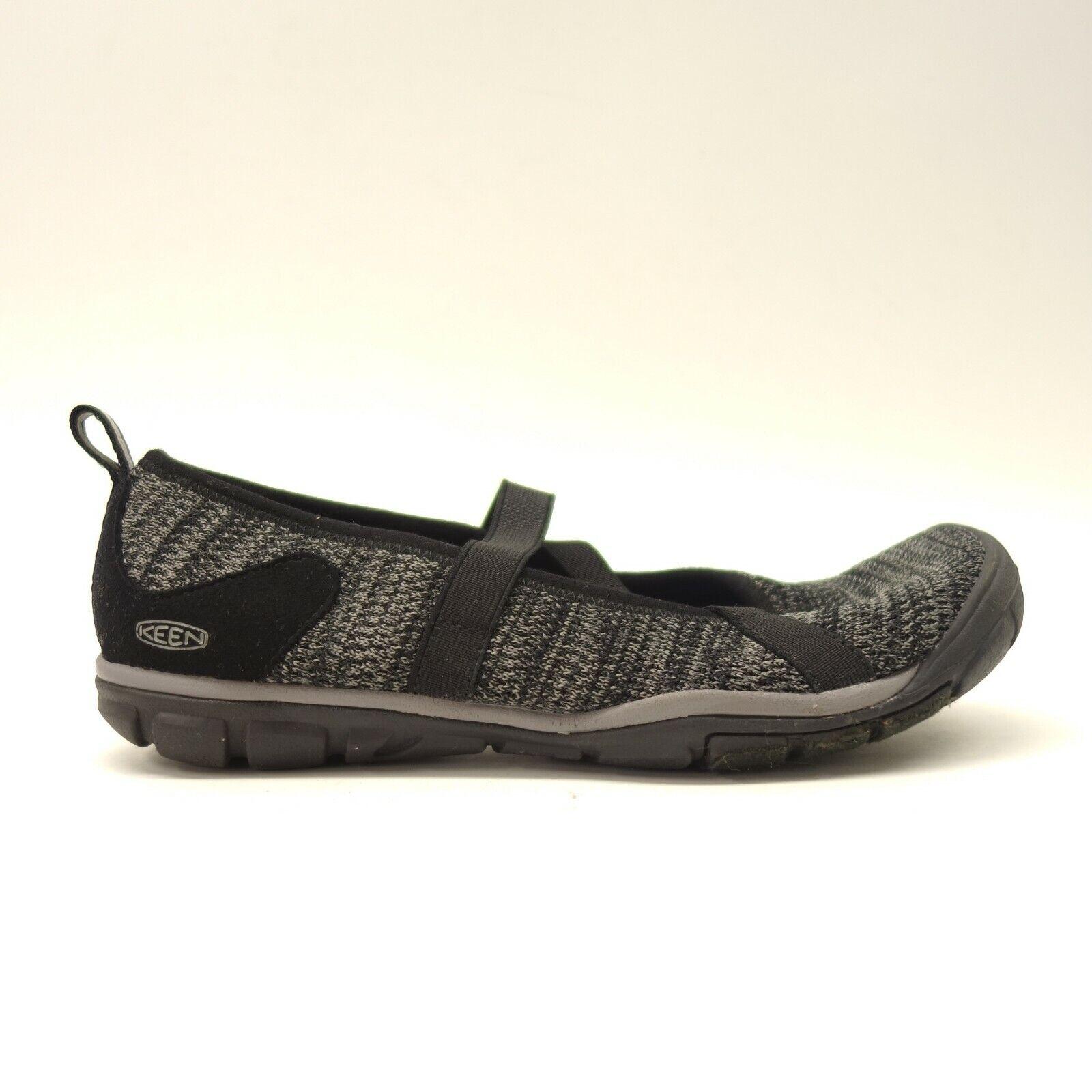 Keen US 7.5 EU 38 Womens Hush Knit MJ Mary Jane Casual Slip On shoes Flats New