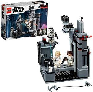LEGO-Star-Wars-L-evasion-de-l-Etoile-de-la-Mort-75229-Jeu-de-construction