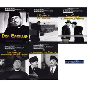 Box-DON-CAMILLO-amp-PEPPONE-Raccolta-5-Film-Edizione-Italiana-sigillat