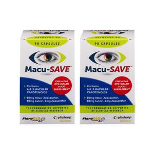 MACU-Salva-90-CAPSULE-X-2-CONF