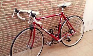 Bicicleta de carretera AMERICA