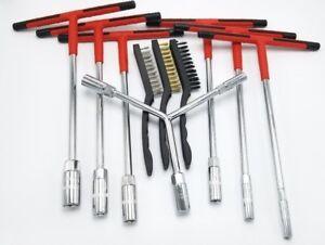 Metric-T-Handle-Socket-Set-Honda-CRF-CR-CBR-CB-125-250-450-8-10-12-13-14-17mm