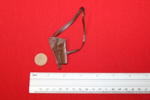 DRAGON 1//6TH SCALE WW2 U.S ARMY empty  SHOULDER HOLSTER CB30646