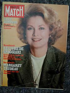 Paris-Match-The-10-June-1977-Grace-Of-Monaco-Spaggiari-Margaret-Trudeau
